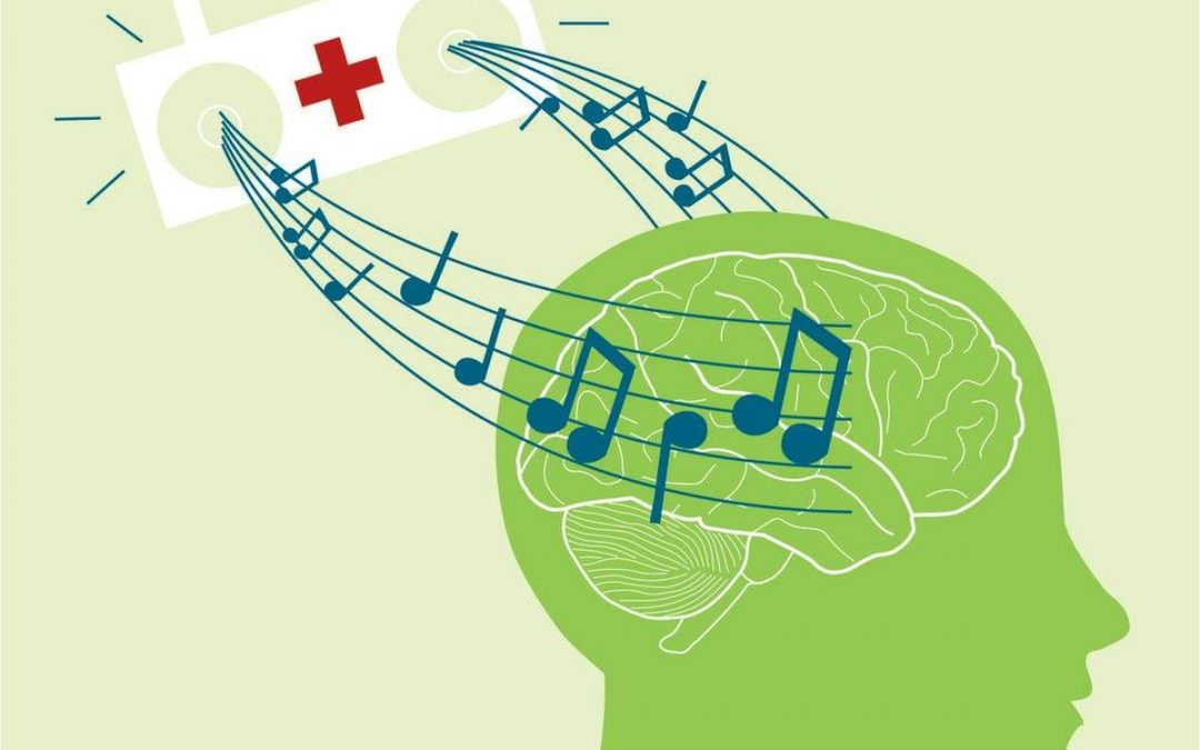 Music Therapy in Alzheimer's and Dementia