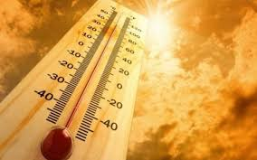 Hot Weather Safety Tips for Older Adults
